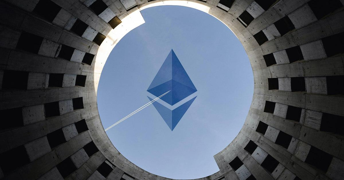 211-year-old investment firm buys $4.75 million of Ethereum (ETH)