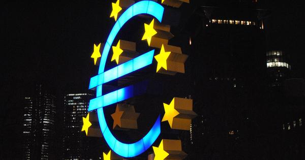 "ECB's Christine Lagarde is ""prepared"" for digital Euro as crypto interest rises"