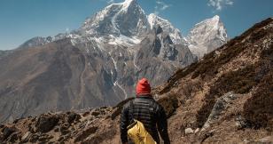 Crypto entrepreneurship is like climbing Mt Everest