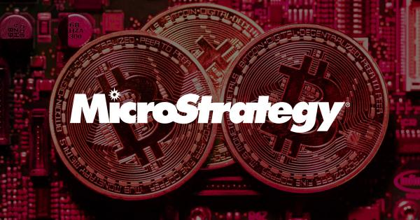 These are the investors backing MicroStrategy's Bitcoin investment