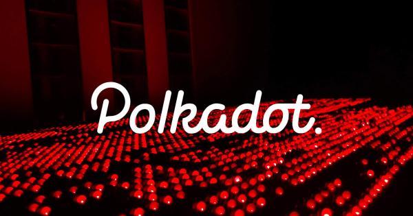 Polkadot becomes first blockchain platform to rebrand through a bounty program