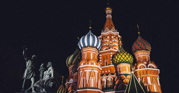 "Why the Russian Prime Minister wants to ""protect"" Bitcoin and crypto users"