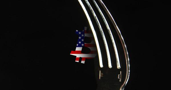 U.S. feds forget to seize $400k in Bitcoin forks