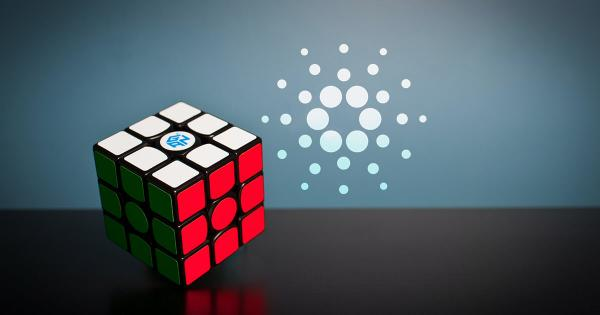 How Cardano is trying to solve blockchain's biggest problems