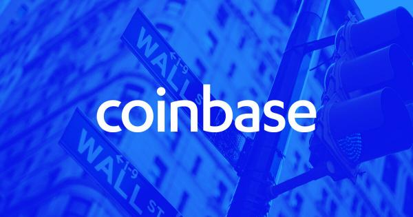 $8b crypto startup Coinbase files draft S1 to SEC in preparation of IPO