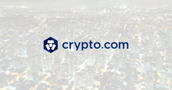 Compound-integrated 'DeFi Earn' goes live on Crypto.com