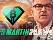 Brave's Des Martin talks Bitcoin as Web 3.0, tokenizing the web, and why banks are dinosaurs