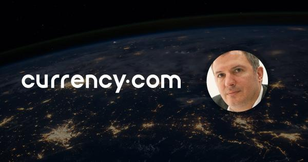 Currency.com CEO on the pros and cons of regulated exchanges, crypto predictions for 2021 and more