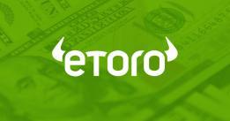 Crypto and stocks broker eToro becomes $2.5 billion 'unicorn'