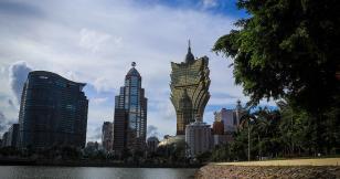 China's answer to Bitcoin could wreck Macau's multi-billion dollar casinos