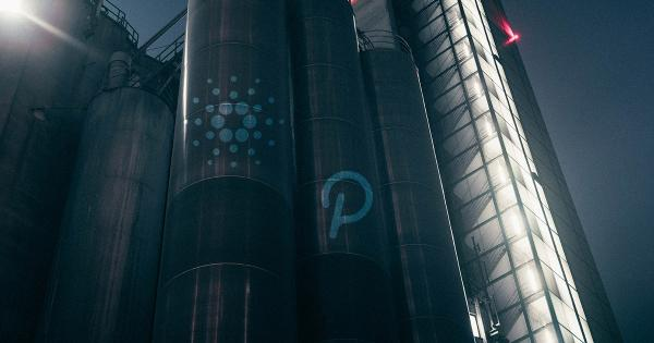 PoS cryptocurrencies Cardano (ADA) and Polkadot (DOT) surge double digit percentages
