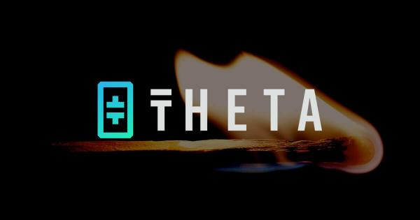Coming next spring: Theta Labs Mainnet 3.0 introduces TFUEL staking and burning