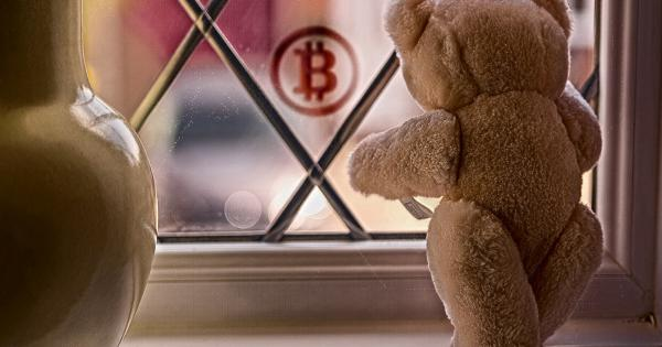 "Analyst on why Bitcoin and crypto may be in the midst of a ""mini bear market"""