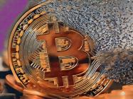 Bitcoin drops below $30k with $450 million in futures liquidated—what's next?