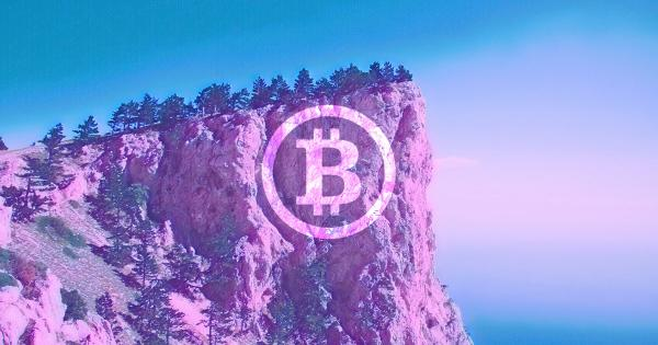 On-chain analysts explain why Bitcoin suddenly dropped 16% in 6 hours
