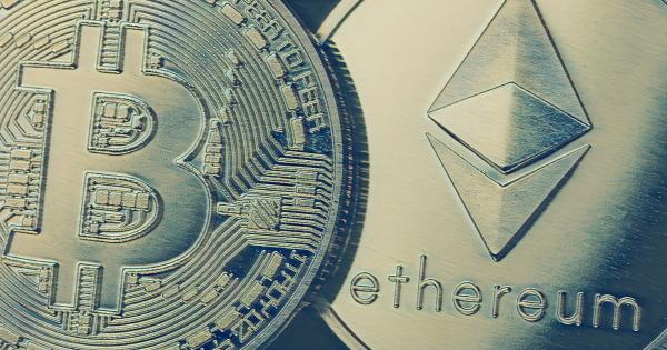 Markets wrap: Bitcoin, Ethereum see resistance while VeChain (VET) sets ATH