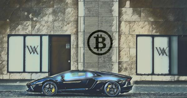 On-chain data shows millionaires are flocking to Bitcoin…and there isn't enough for all