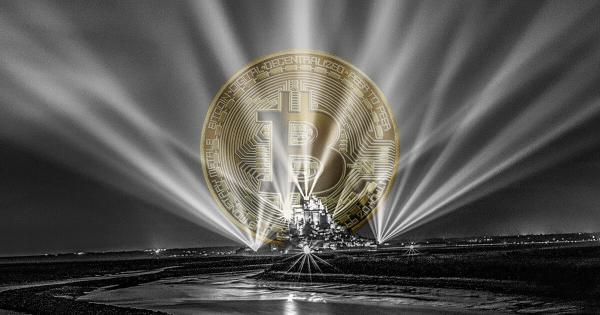 Alpha Alarm: The Bitcoin outlook