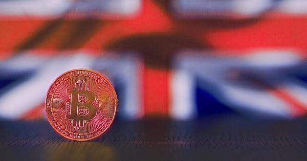 "Here's why the UK financial regulator said crypto investors can ""lose all their money"""