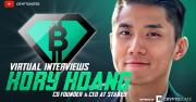 Stably CEO Kory Hoang explains how first-timers should buy Bitcoin (and where stablecoins are headed)