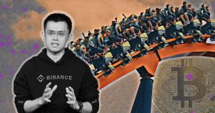 Binance CEO: We're in the early stages of a multi-year crypto bull cycle