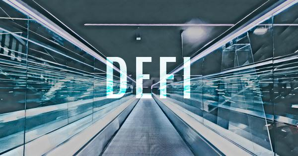 Pro-Bitcoin U.S. Treasury official calls DeFi the future in op-ed
