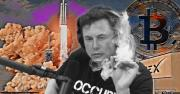 Here's why Elon Musk's simple Twitter bio change rocketed Bitcoin up 18%