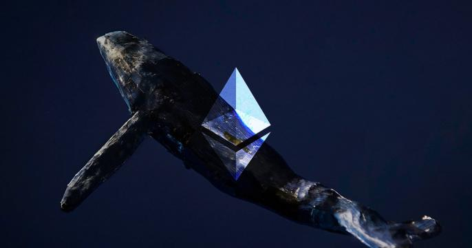 """Bitfinex whale """"claims"""" $1.7 billion Ethereum long opened in March 2020"""