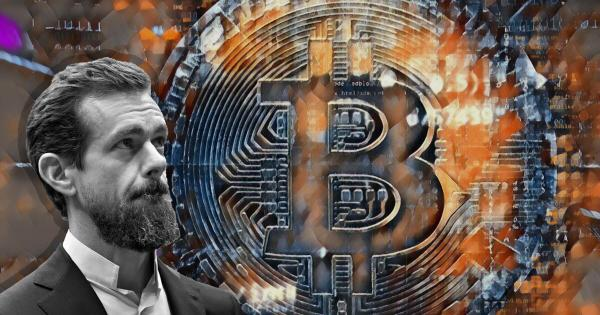 Twitter CEO Jack Dorsey extends Bitcoin emoji until the year 3000