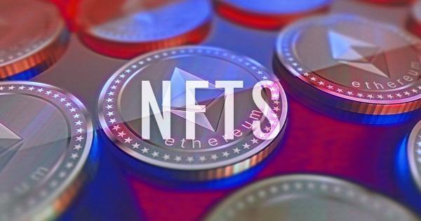 $2 billion Ethereum NFT sector finds a way to legacy bank BNP Paribas