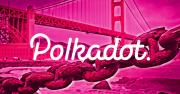 Polkadot launches first parachain as DOT price surpasses $14