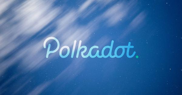 Here are some of the big projects coming to Polkadot (DOT) in 2021