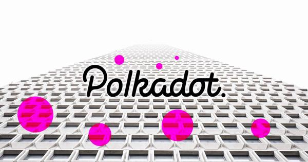 Staking Polkadot (DOT) just became easier for institutions