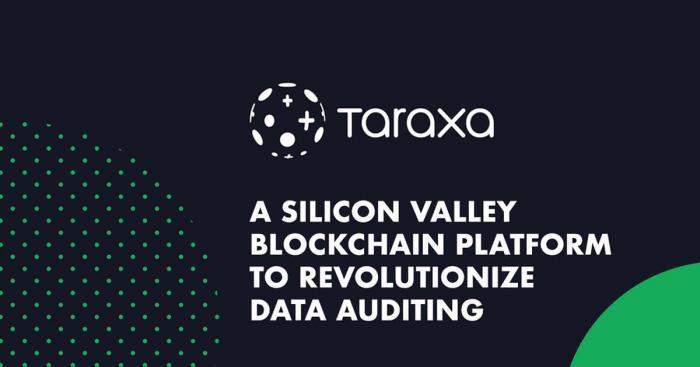 SV-based Taraxa revolutionizes legacy data auditing with mathematically provable audit trails