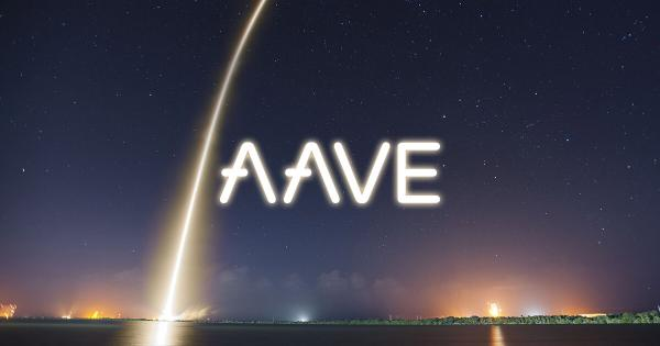 Aave surges 50%: What's behind the meteoric rally?
