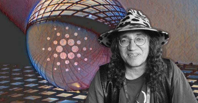 Ben Goertzel's SingularityNET begins second phase of migration from Ethereum to Cardano