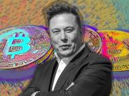 """Elon Musk says only a """"fool"""" wouldn't look into Bitcoin"""