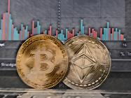 Markets update: Bitcoin runs into 'resistance' again while Ethereum bumps 9%