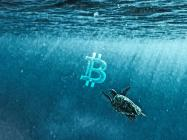 $1.7 billion in crypto liquidations occurred after Bitcoin dipped below $46,000
