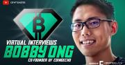 Here's what CoinGecko's Bobby Ong thinks about stablecoins, exchanges, and DeFi in 2021