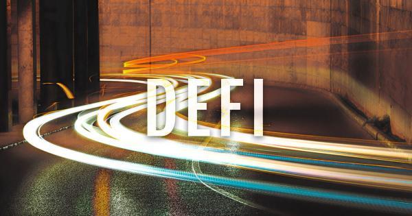 DeFi thrives on Binance Smart Chain as users flee exorbitant ETH fees