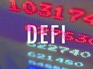 DeFi sees second-largest liquidation in history as crypto market dips