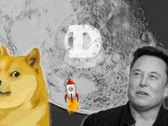 Dogecoin (DOGE) just surged 50% after Elon Musk gave the crypto another bump