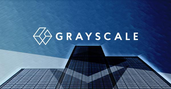 Institutional crypto fund Grayscale purchases 47,000 ETH in a single day