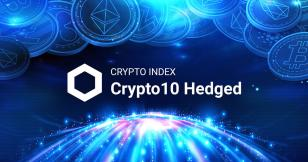C10: An all-weather approach to investing in cryptocurrencies