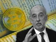 Ireland Central Bank governor says Bitcoin investors are going to lose 'all their money'