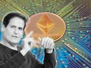 Here's why billionaire Mark Cuban is picking Ethereum over Bitcoin