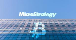 MicroStrategy is reportedly creating an enterprise software product focused on Bitcoin
