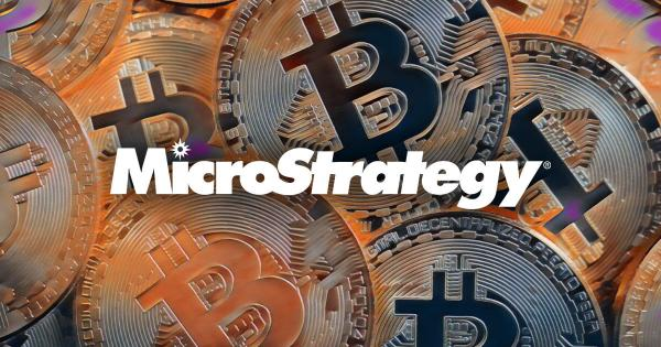 MicroStrategy buys another $1 billion worth of Bitcoin | CryptoSlate