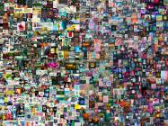 Christie's and MakersPlace team up for historical auction of NFT digital artwork
